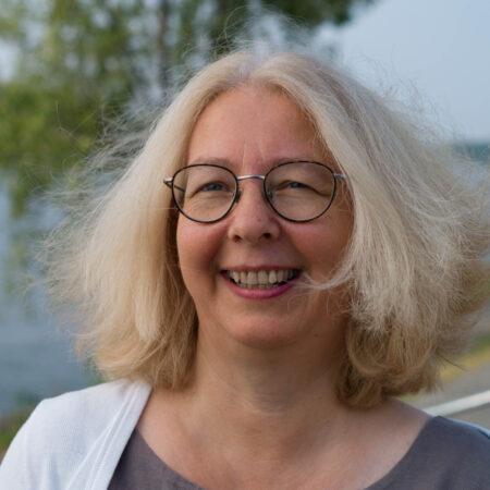 Agnes Meier-Büssing