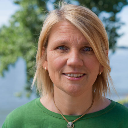 Hildegard Horstkemper-Schürmann