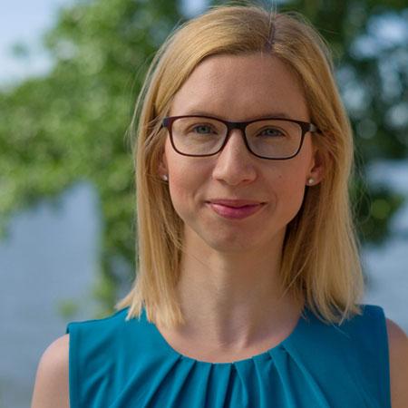 Melissa Knieps
